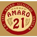 Amaro21- il Siciliano da una antica ricetta a base di Erbe