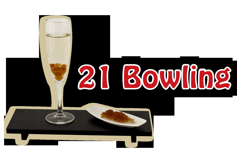 21 Bowling