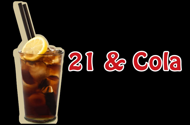 21-&-Cola