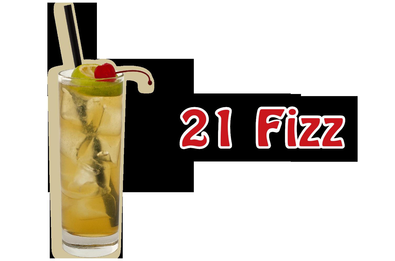 21 Fizz