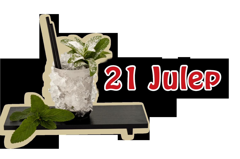 21 Julep