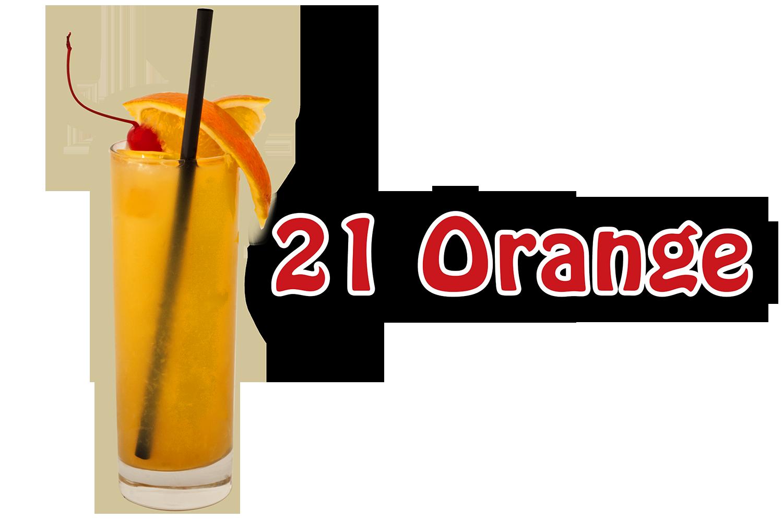21 Orange