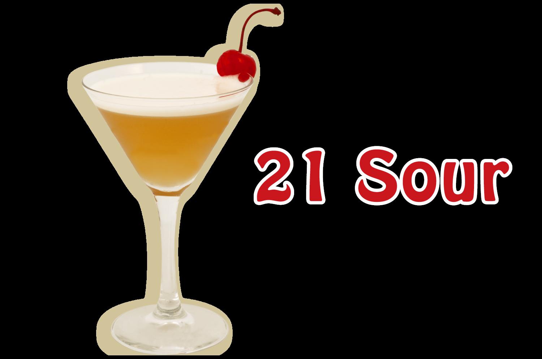 21-Sour