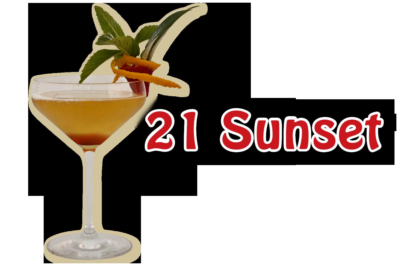 21 Sunset