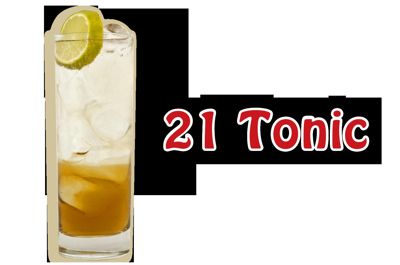 21 Tonic