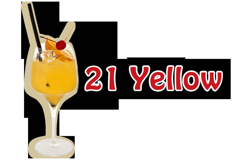 21 Yellow