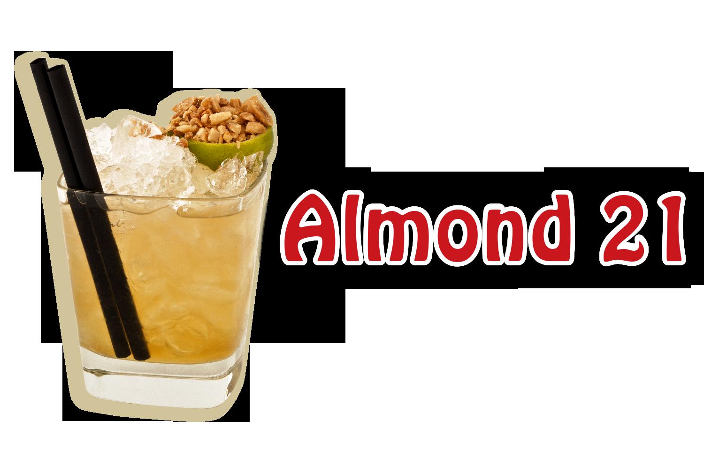 Almond 21