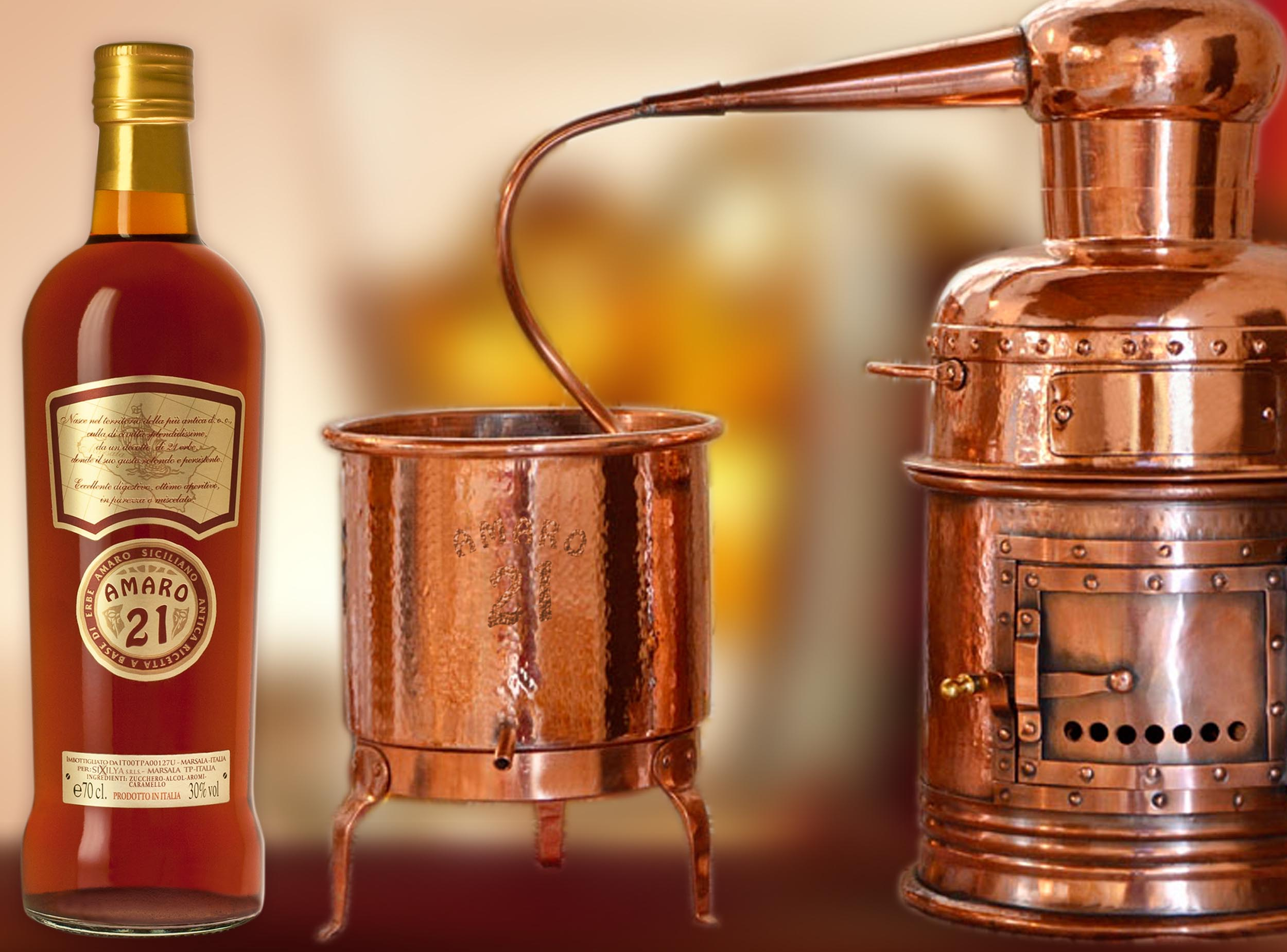 21-distillato