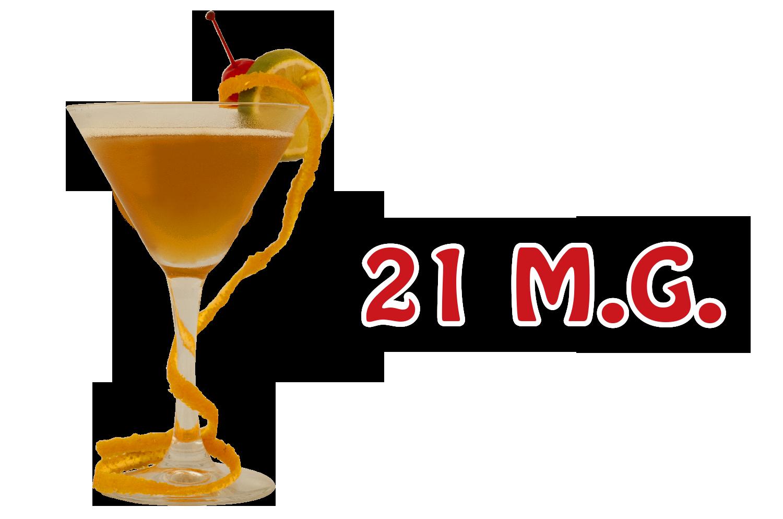 21 mg